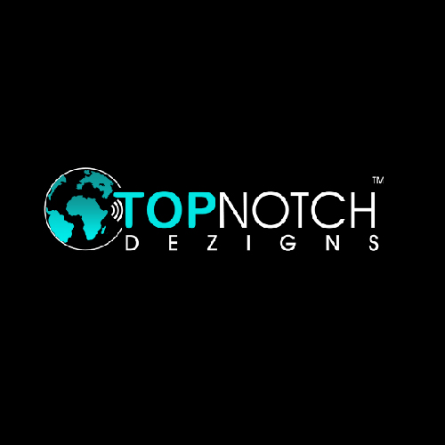 Company Logo For Top Notch Dezigns'