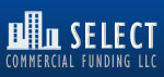 Logo for Select Commercial'