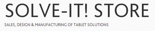 Solve-It! Store'