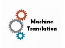 Machine Translation'