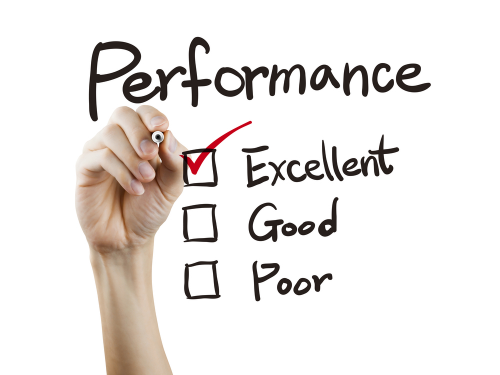 Performance Analytics'