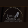 Company Logo For Burns Cleaning LLC'