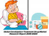 Global Constipation Treatment Drug Market Competition, Grow'