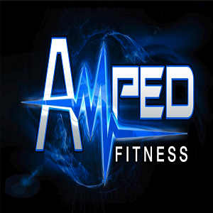Company Logo For Amped Fitness Gym Largo FL'