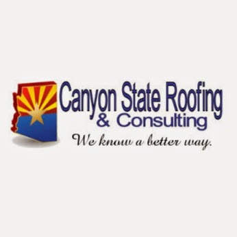 Company Logo For Canyon State Roofing & Consulting'