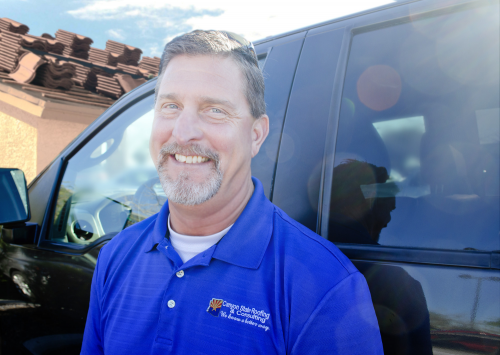 Owner of Canyon State Roofing & Consulting'