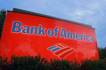 Bank of America'