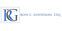 Las Vegas Criminal Defense Attorney | Ross Goodman Logo
