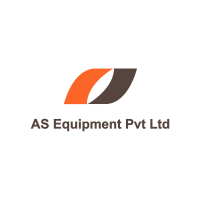 A S Equipment Pvt Ltd Logo