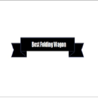 Company Logo For Best folding wagon'