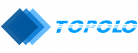 Topolo New Materials Logo