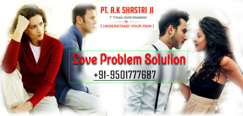 Company Logo For Love Problem Solution'