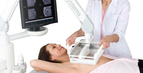 Breast Imaging Market'