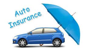 Auto Insurance Market'
