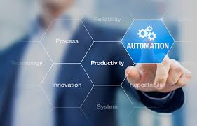 Automation Software'