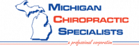 Michigan Chiropractic Specialists of West Bloomfield, P.C. Logo