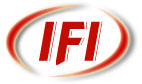 Logo for Insurance Foundation of India'