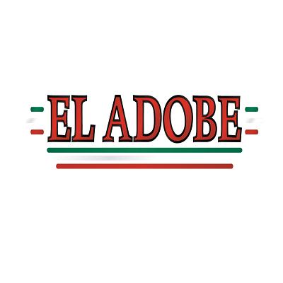 Company Logo For El Adobe'