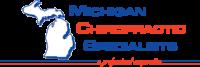 Michigan Chiropractic Specialists of Garden City, P.C. Logo