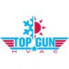 Company Logo For Top Gun Air'