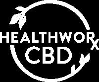 Healthworx CBD Logo