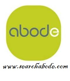 Logo for searchabode.com'