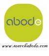 Logo for searchabode.com'