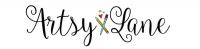 Artsy Lane Logo
