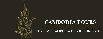Cambodia Tours Asia'