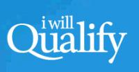 IWillQualify Logo
