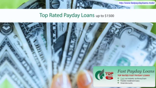 Best Same Day Loans'