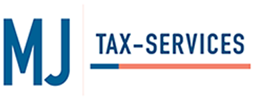 Company Logo For MJ Taxes and More'