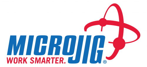 Company Logo For MICROJIG'