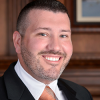 Tyler Brown, Senior Director at Longnecker & Associa'