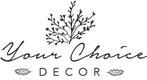 YourChoiceDecor.com Logo