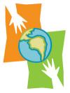 Logo for World Centric'