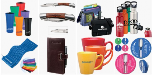 New Promotional Items by PromoDirect'