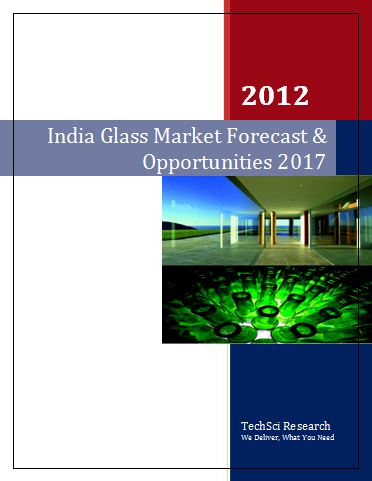 India Glass Market Report'
