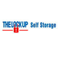 The Lock Up Self Storage Wrigleyville Logo