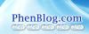 Logo for Phen Blog.com'