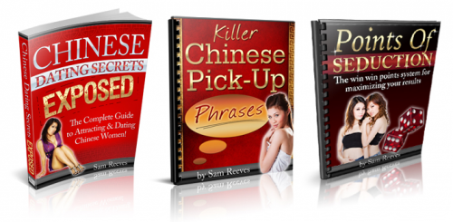 Chinese dating secrets exposed Review'