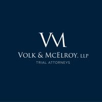 Volk & McElroy, LLP Logo