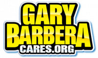 Gary Barbera Cares Logo