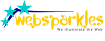 Logo for Sparkles WebTech Pvt. Ltd.'