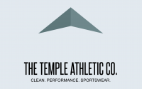 The Temple Athletic Co. Logo
