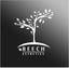 BEECH ESTHETICS AND SPA Logo