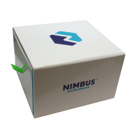 Nimbus Performance Band Box Closed