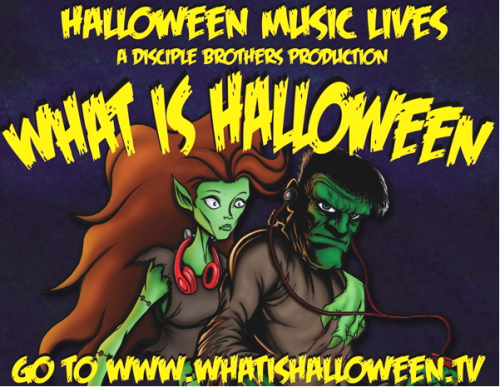 Halloween Music'