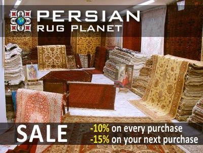 Persian Rug Planet'