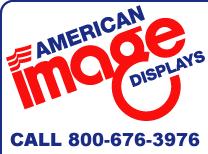 American Image Displays'